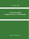 Journal of applied computer science & mathematics cover